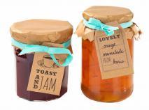 Kit per pots de melmelada i confitura x20