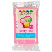 Fondant FunCakes 250 g rosa pretty