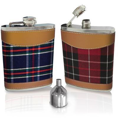 Petaca escocesa