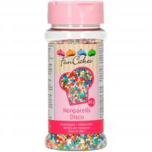 Sprinkles nonpareils 80 g Discomix