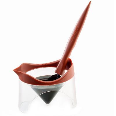 Set 2 plumas para escribir y decorar y bol Spoon