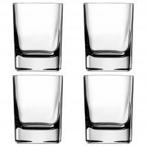 Caja 4 vasos Strauss chupito licor