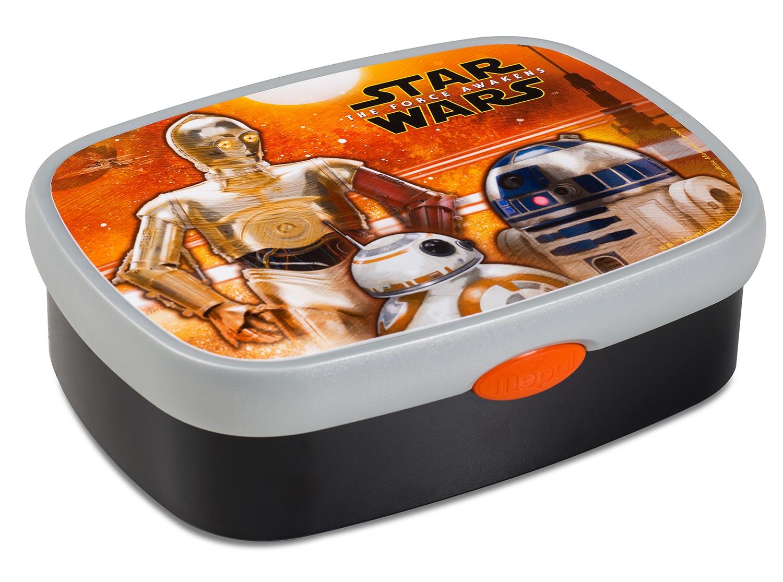 Fiambrera mediana Lunchbox Star Wars | Gadgets & Cuina