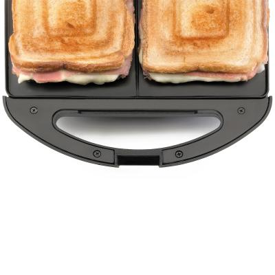 Sandwichera eléctrica Lacor