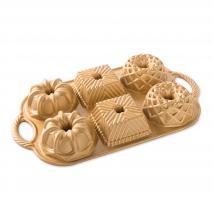 Motllo pastís Mini Bundtlette Nordic Ware 70