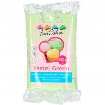 Fondant FunCakes 250 g tons pastel