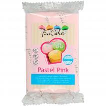 Fondant Funcakes 250 g tonos pastel