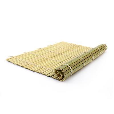 Esterilla sushi bambú 24x21 cm