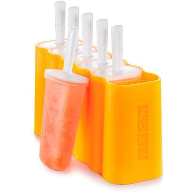 Molde 6 helados Zoku Mod Pop