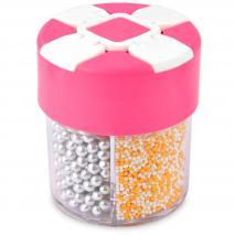 Sprinkles perlas básicos 4 dosificadores