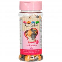 Sprinkles Halloween mix 55 g