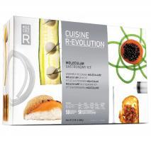 Kit esferificació Cuisine Molecular