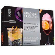 Kit esferificación Gin&Tonic Molecular
