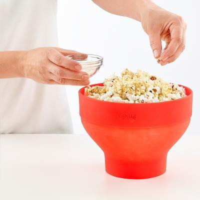 Pop Corn Palomitas Lékué plegable