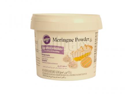 Merengue en polvo Wilton 115 g