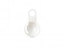 Separador de claras y yemas huevo Rosti blanco