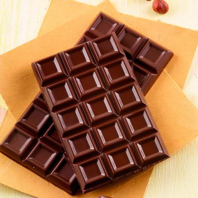 Molde silicona tableta chocolate Tablette