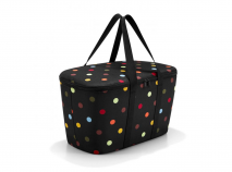 Nevera port�til plegable 20 L dots