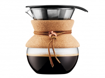 Cafetera goteo slow coffee Bodum Pour Over 0,5 L