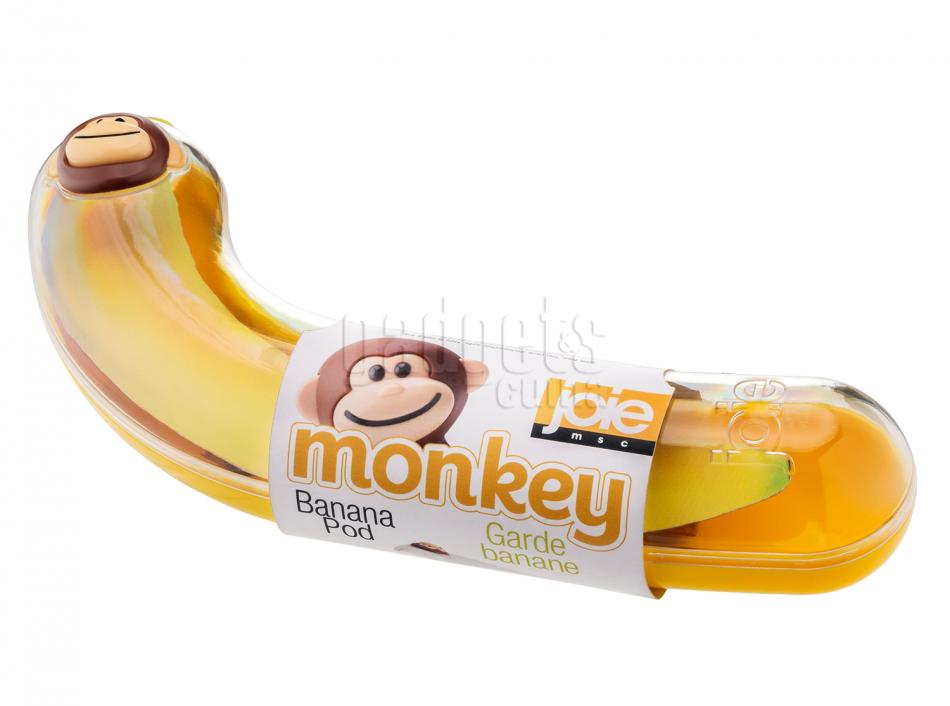 Funda guarda plátanos   Gadgets & Cuina