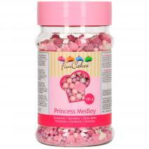 Sprinkles Medley Princeses 180g