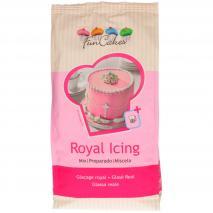 Mix para Royal Icing glasa Fun Cakes 900 g