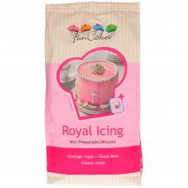 Mix para Royal Icing glasa Fun Cakes 900 g
