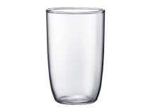 Vaso agua bodum Kvadrant refresco 500 ml