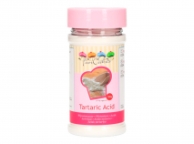 Ácido tartárico 100 g