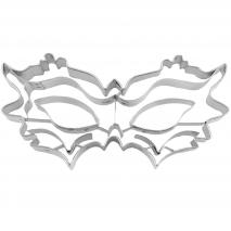 Cortador galletas Máscara 10,5 cm