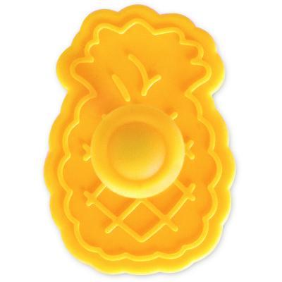Cortador decorador piña 5 cm