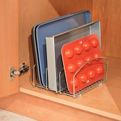 Organizador de cocina, bandejas, tablas de corte