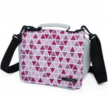 Carmanyola bossa My lunch bag triangles