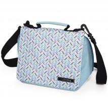 Bolsa fiambrera My lunch bag espiga
