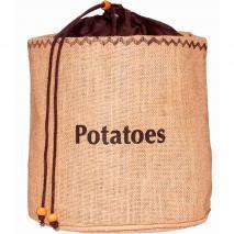 Bolsa de saco para convservar patatas