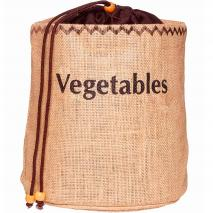 Bossa de sac guardar vegetals