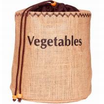 Bolsa de saco para conservar vegetales