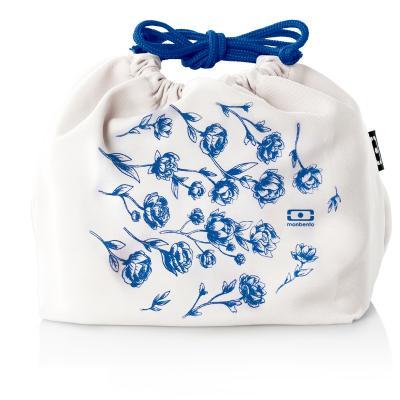 Bolsa para fiambrera Monbento Porcelaine