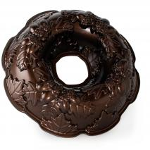 Motllo pastís Autumn Wreath Bundt Nordic Ware
