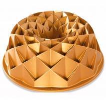 Motllo pastís Jubilee Nordic Ware gold 2,36 l