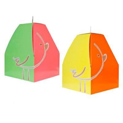 Caja para Monas de pascua 25x25x28 cm
