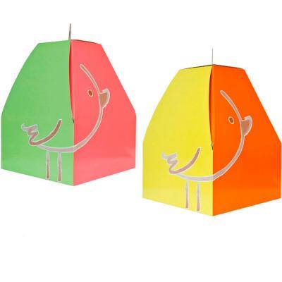 Caja para Monas de pascua 28x28x26,5 cm