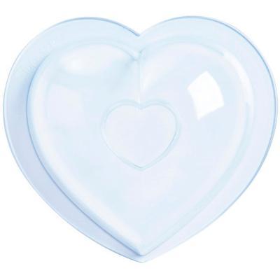 Set 3 moldes corazón mona de pasqua