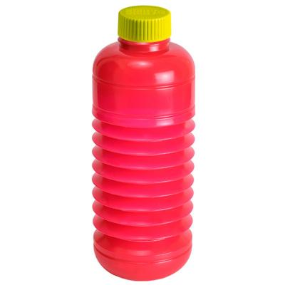 Botella plegable Squeasy 700ml Rabbit rojizo