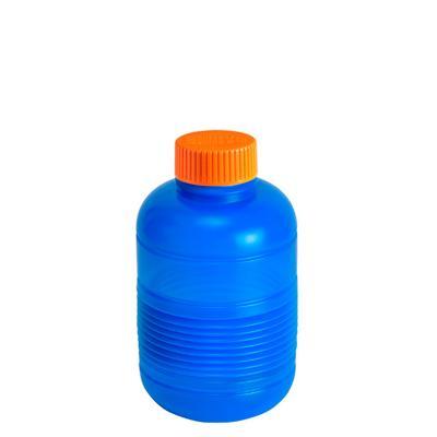 Botella plegable Squeasy 700ml Storm índigo