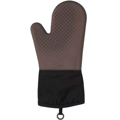 Manopla guante silicona horno Oxo
