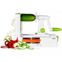 Cortador espirales verduras y frutas Helix