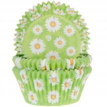 Papel cupcakes x50 Margaritas