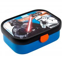 Fiambrera mitjana Lunchbox Star wars