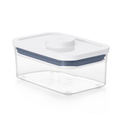 Bote cocina rectangular Oxo Pop